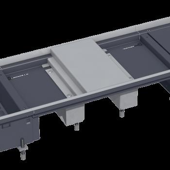 Katherm modul srednji pokrov