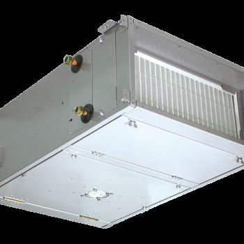 Airblock FG - Ravni uređaj za grijanje, hlađenje, ventilaciju i filtraciju 4