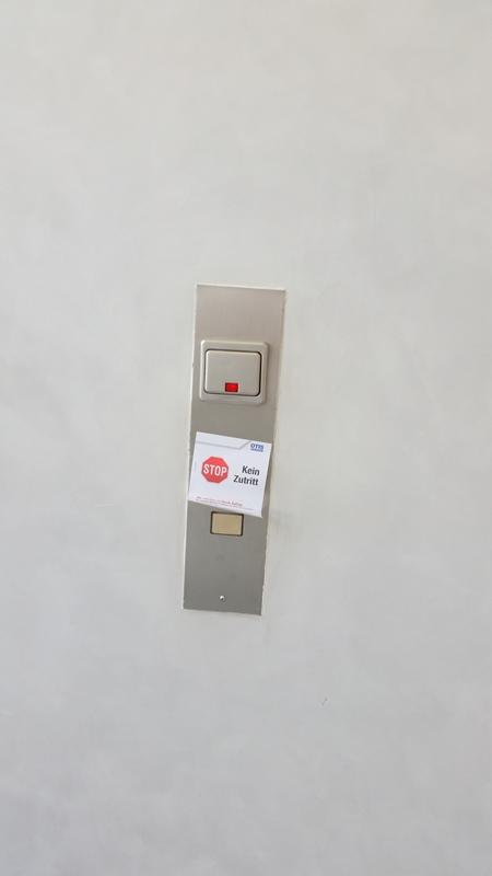 TDC Aufzugsmonteure bei OTIS ASU Schulung 28