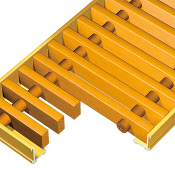 Holzrost 1155