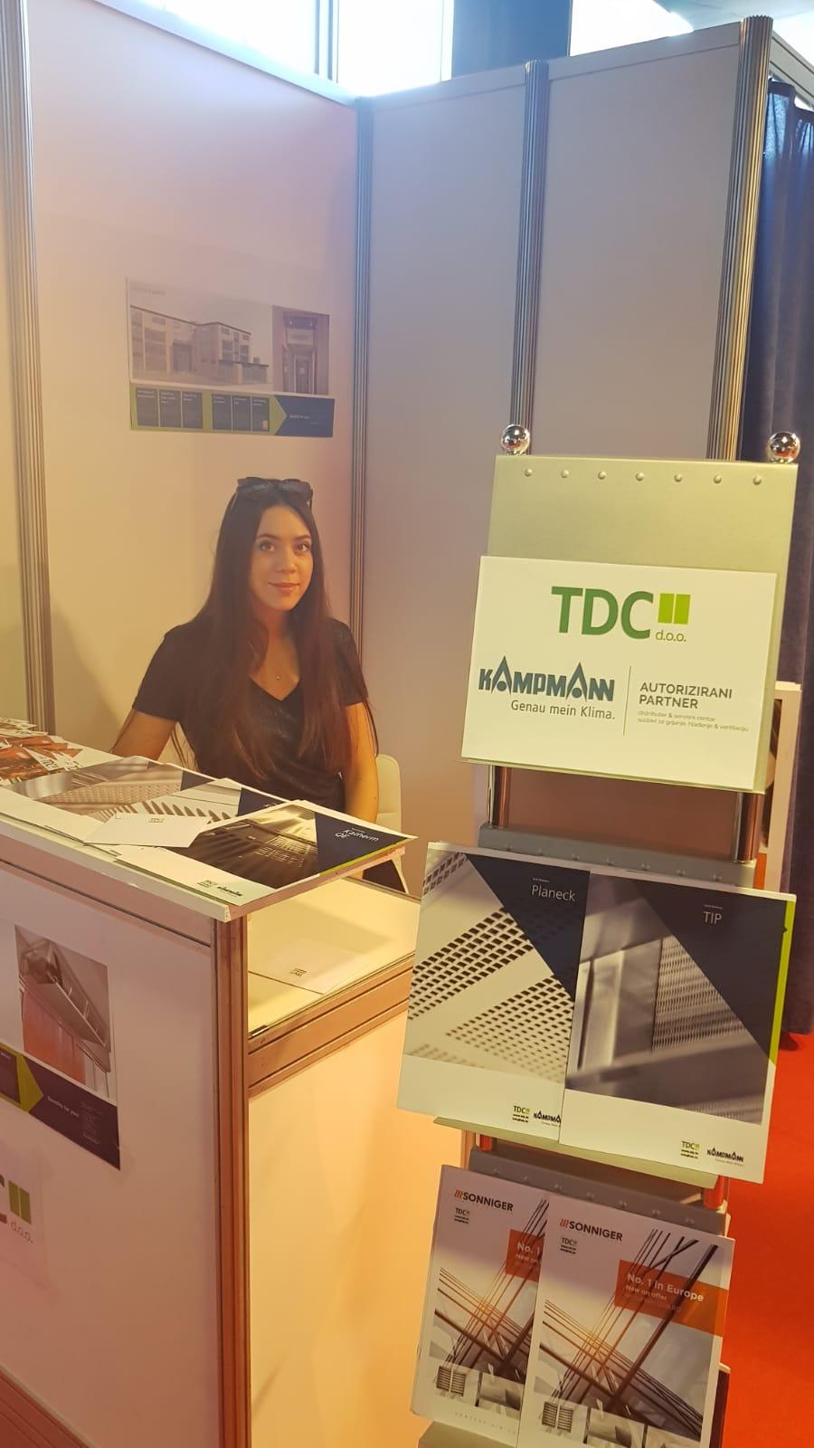 TDC i Kampmann - Sajam Saso 10