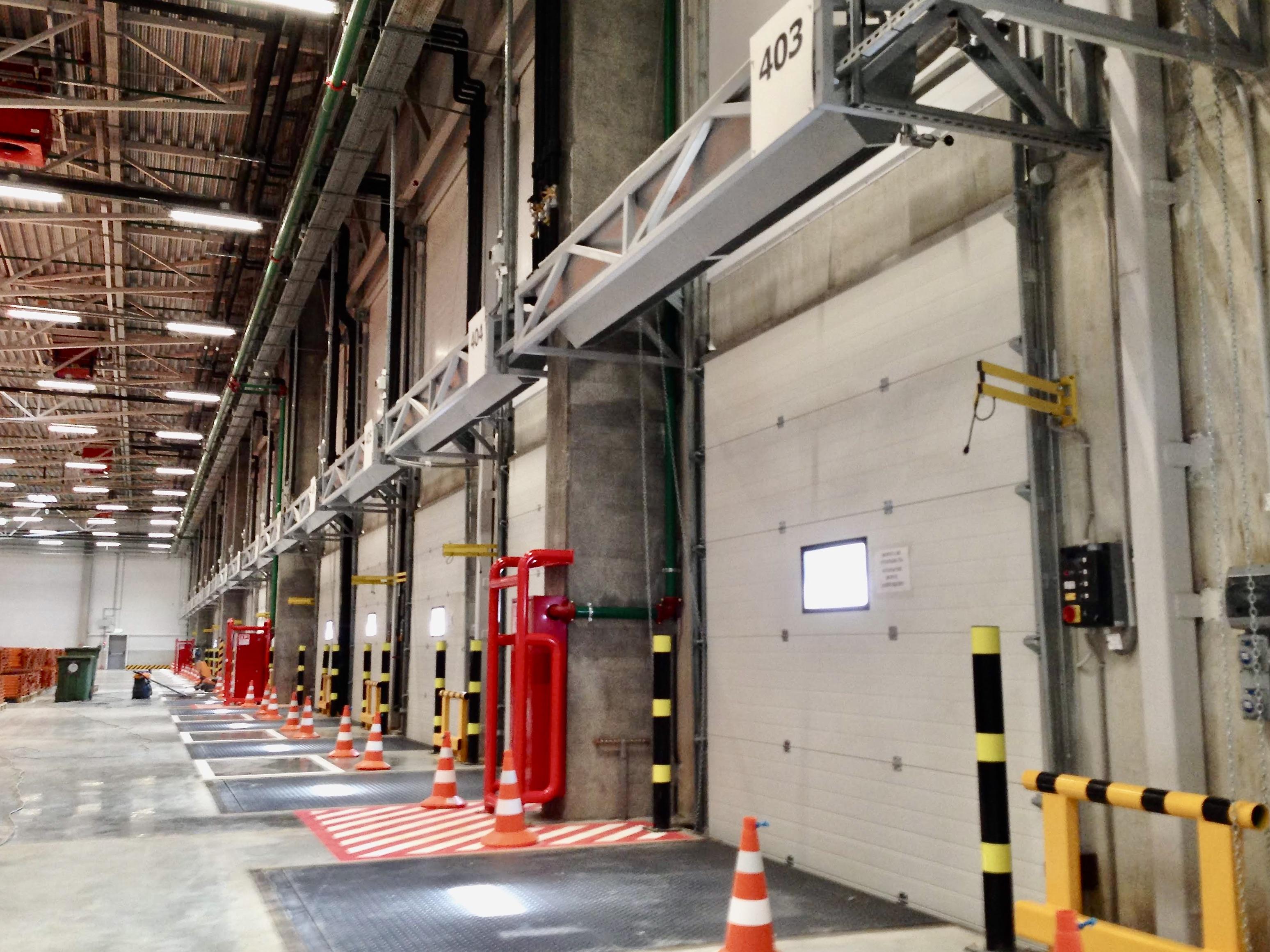 IKEA ESIPOVO - najveće ulaganje u povijesti u svijetu logistike