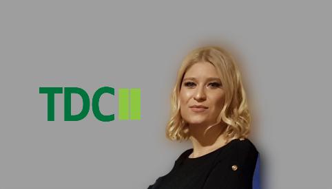 Neue Geschäftsführerin - Frau Marina Poljak